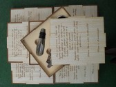 Izrada drvenih kutija